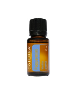 doTERRA CPTG Peppermint essential oil