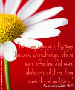 Effective Aromatherapy with doTERRA essential oils