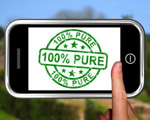 100Percent Pure essential oils